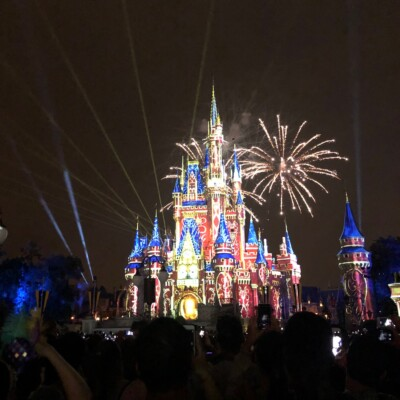 35 Takeaways from Our Trip to Disney World