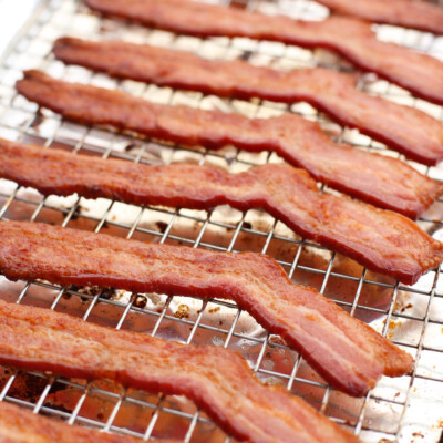 The No-Fail Way to Cook Bacon