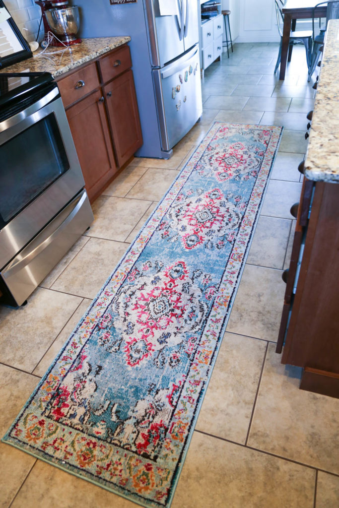 kitchen runner
