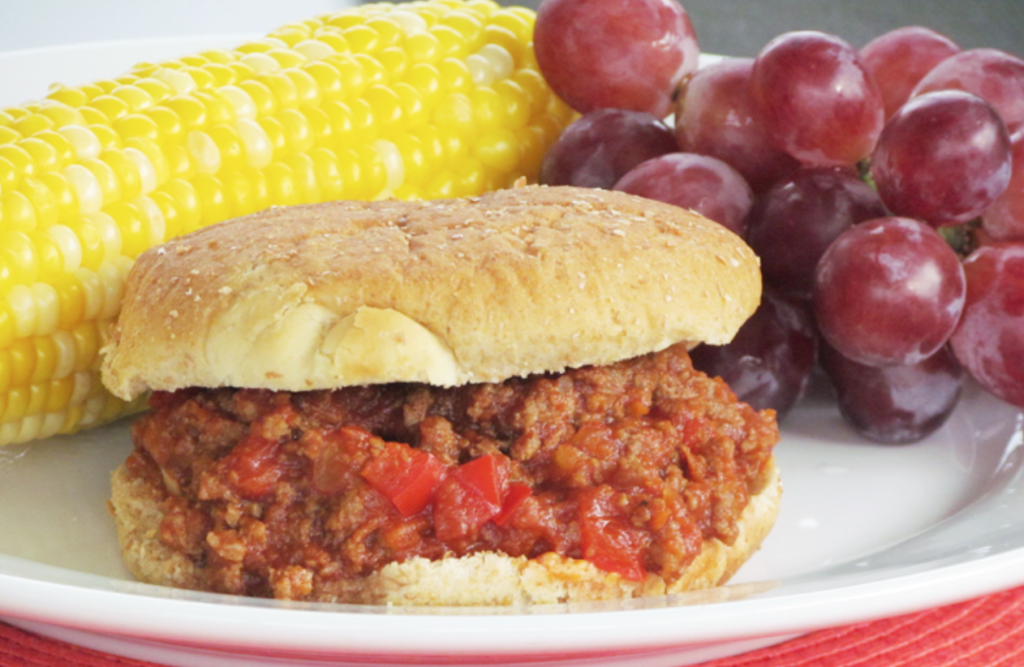 Super Sloppy Joes