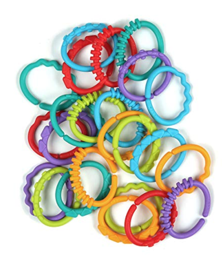 Bright Starts Lots of Links - gift idea for toddlers