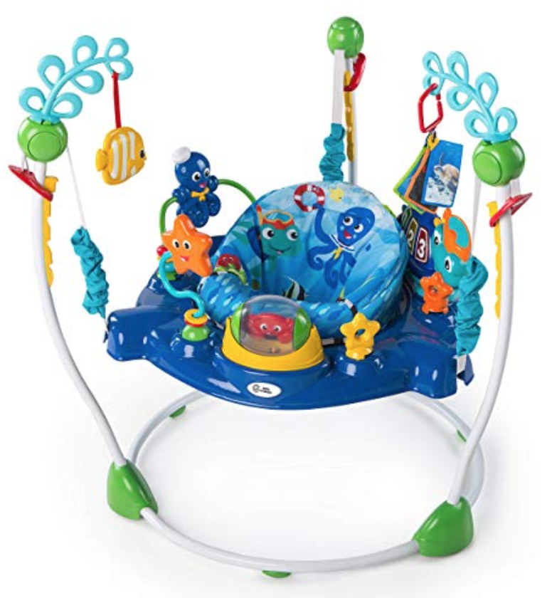 baby neptune jumper - gift idea for babies