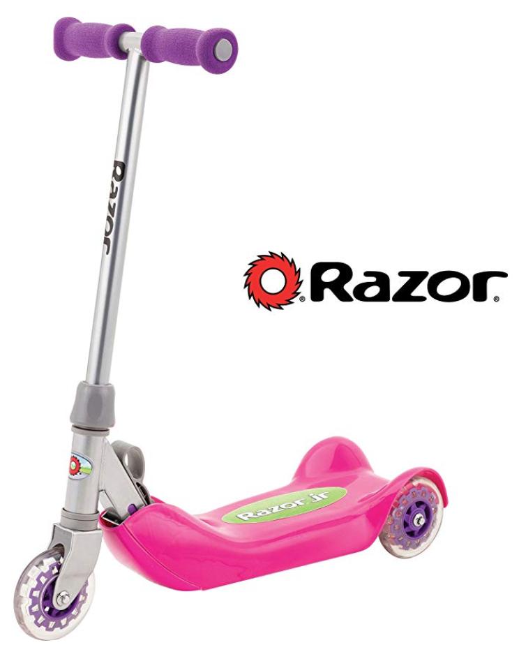 Razor scooter for girls
