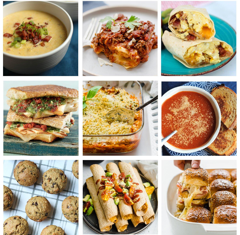 Photo New Cuisine Ideas