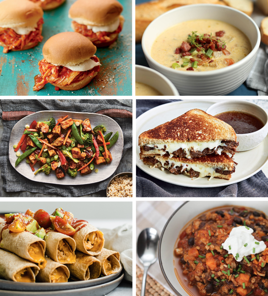 25 Slow Cooker Recipes For Groups Of People Side Dish Ideas Too