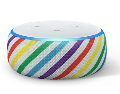 Echo Dot Junior