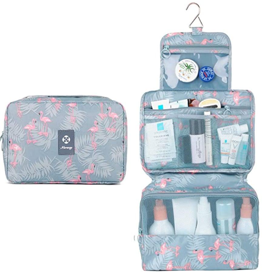 Bathroom travel bag
